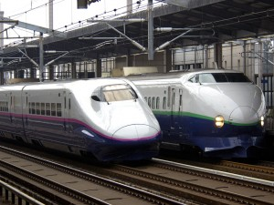 E2 series (left) and 200 series (right)