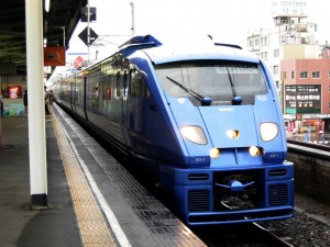 Limited Express Sonic (883 series)