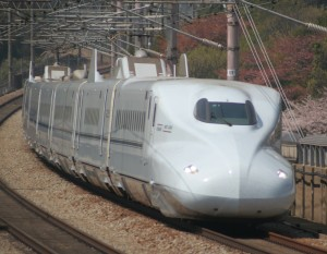 N700-7000 series is new fleet to use for Sakura and Mizuho.