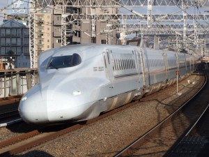 N700 series will be used as Mizuho and Sakura.