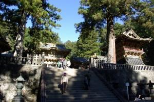 Nikko Toshogu is the most popular spot in Nikko. ©Yasufumi Nishi/© JNTO